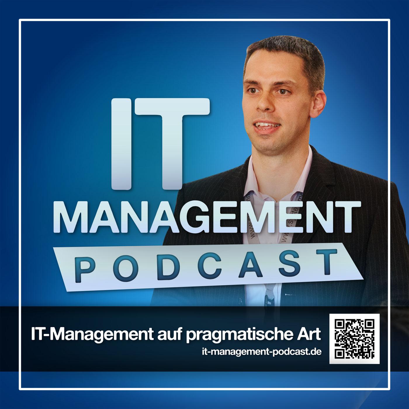 IT-Management Podcast | Für den Service-Management Nerd in Dir.