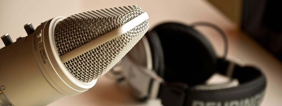 3 Dinge, die Dir mein Podcast bieten wird