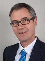 Jürgen Dierlamm - Geschäftsführer itSMF e.V.