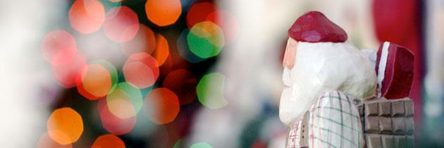 Was passiert, wenn der Weihnachtsmann und ITIL aufeinander treffen?