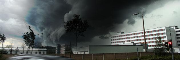 Die schwarze Cloud? Warum Outsurcing scheitert.