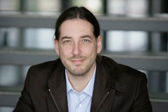 Mark Semmler - Projektleiter für die Erstellung der VdS3473