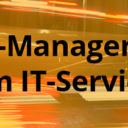 Für alle Fälle: Case-Management im IT-Service