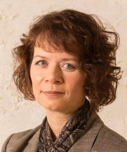 Regula Wagner spricht über Case-Management
