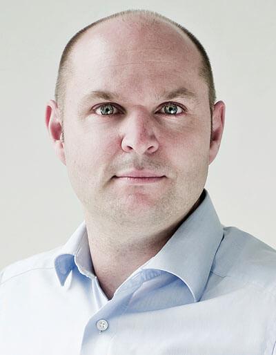 Jörg Walter - Experte für Projektmanagement