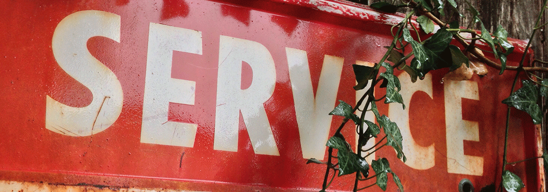 Serviceorientierung – viel mehr als nur der Service