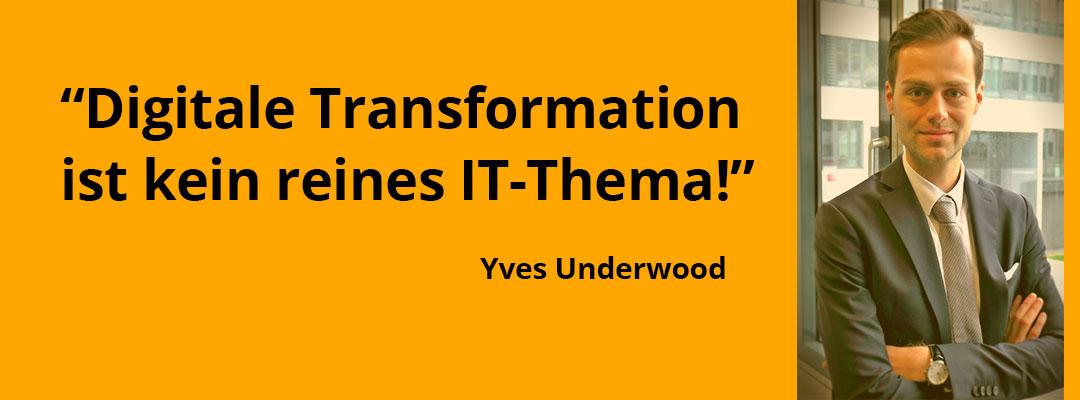 10 Fakten zur digitalen Transformation, die viele CEOs nicht hören wollen