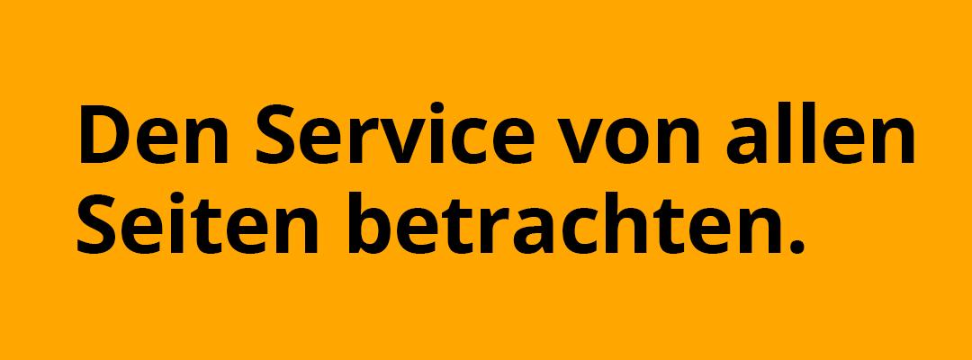 Service-Portfolio-Management - eine unterschätzte Disziplin?