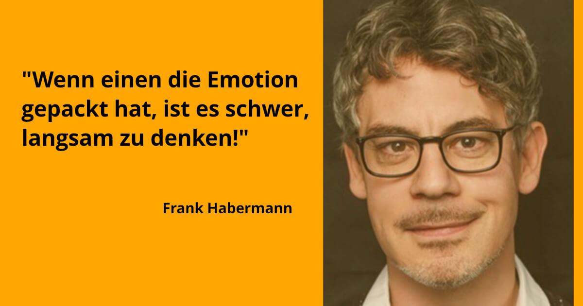 Frank Habermann - Thinkers Trio
